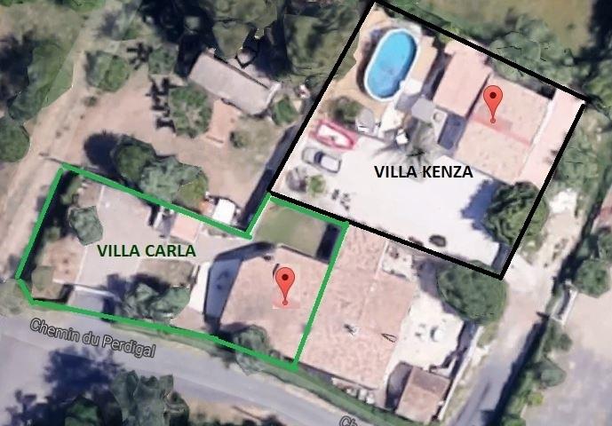 Capture 2 villas